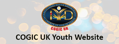 COGIC UK Youth